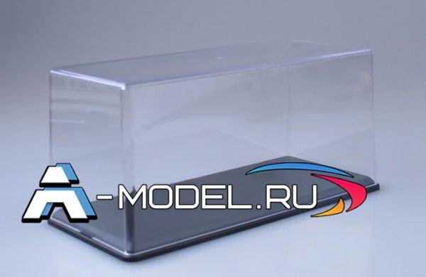 SSMA001 Бокс SSM 19x8x8 см подходят для авто 1/43 - купить для сборных моделей боксы: футляры SSM
