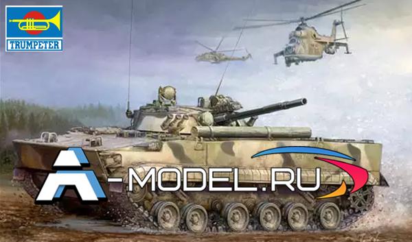 Боевая машина пехоты бмп-3 является одним из самых вооруженных бронетранспортеров, доступных сегодня на рынке