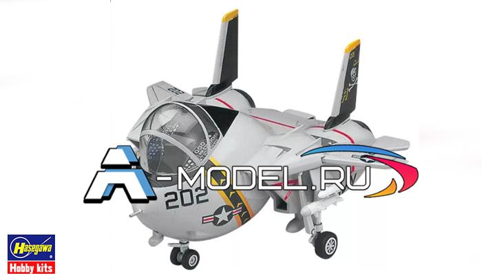 Купить F-14 TOMCAT модели EGG Hasegawa 60102 доставка, цена