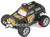 RC машина JEEP Cherokee Off road