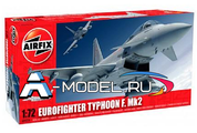 EUROFIGHTER Tuphoon F MK.2 истребитель