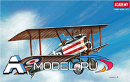 Биплан SOPWITH CAMEL