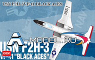 F2H-3 VF-41 Black Aces
