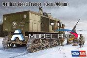M4 High Speed Tractor 3-in /90mm
