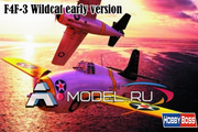 F4F-3 Early Wildcat early
