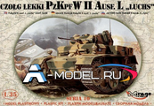 PzKpfw II Ausf.L Luch