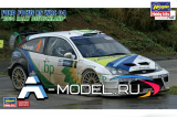 FORD FOCUS RS WRC 04 2004 RALLY DEUTSCHLAND