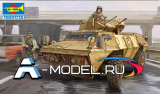 M1117 Guardian Armored Security Vehicle