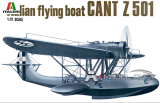 CANT Z 501 flying boat
