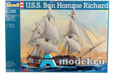 U.S.S.BonHomme Richard