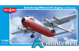 Armstrong whitworth Argosi 100 series