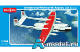 Armstrong whitworth Argosi 200 series