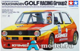Volkswagen Golf Racing Gr.2