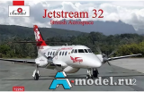 Jetstream 32 British airline