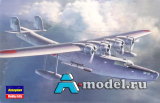 H6K5 Type 97 Large Flying Boat