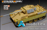 Panther G Early version basic TAMIYA 3517 35174
