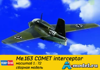 Me163 Fighter