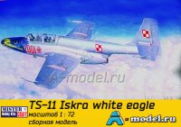 TS-11 White Eagle Iskra