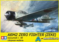 A6M2 ZERO fighter ZEKE
