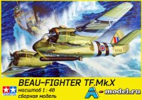 Bristol Beau-fighter TF.Mk.X