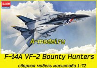 F-14A VF-2 Bounty Hunters