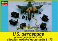 U.S. aerospace ground equipment set
